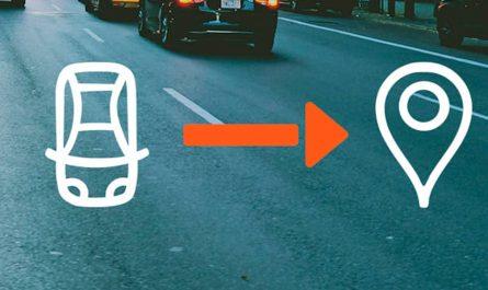 Beat, aplicación de transporte