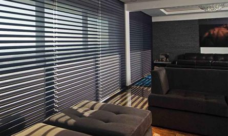 Hunter Douglas, líder en cortinas y persianas