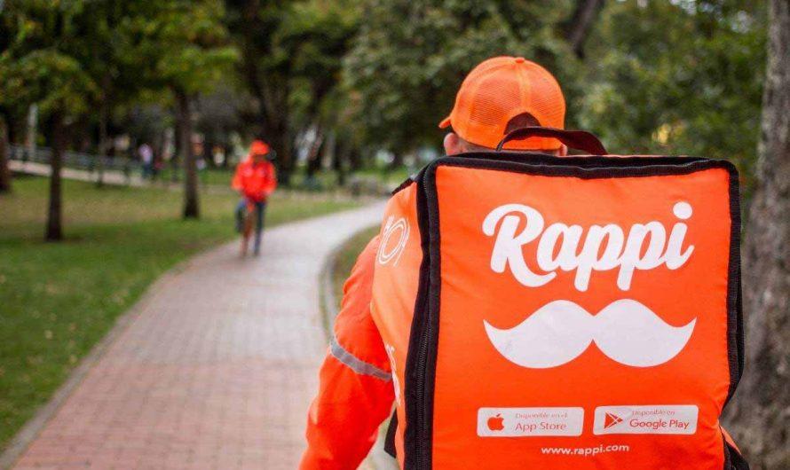 Rappi: más que un delivery, una experiencia en comunidad
