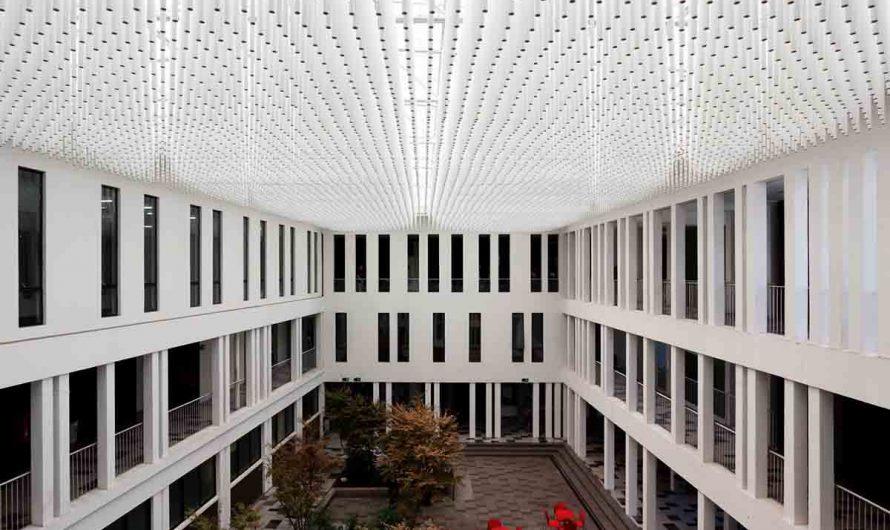 Hunter Douglas Architectural Products: Soluciones arquitectónicas que el planeta necesita