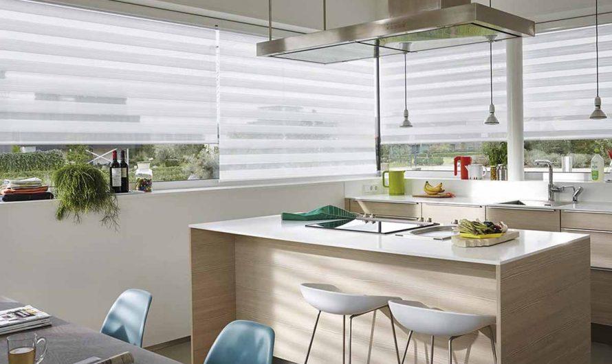 Flexalum: cortinas y persianas que cumplen sueños