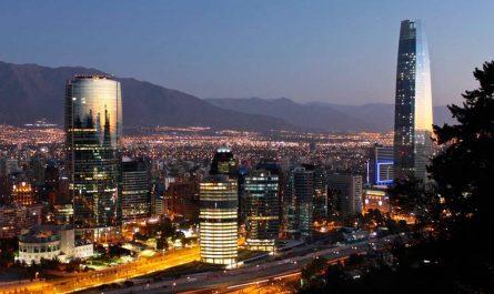 mercado inmobiliario en Chile